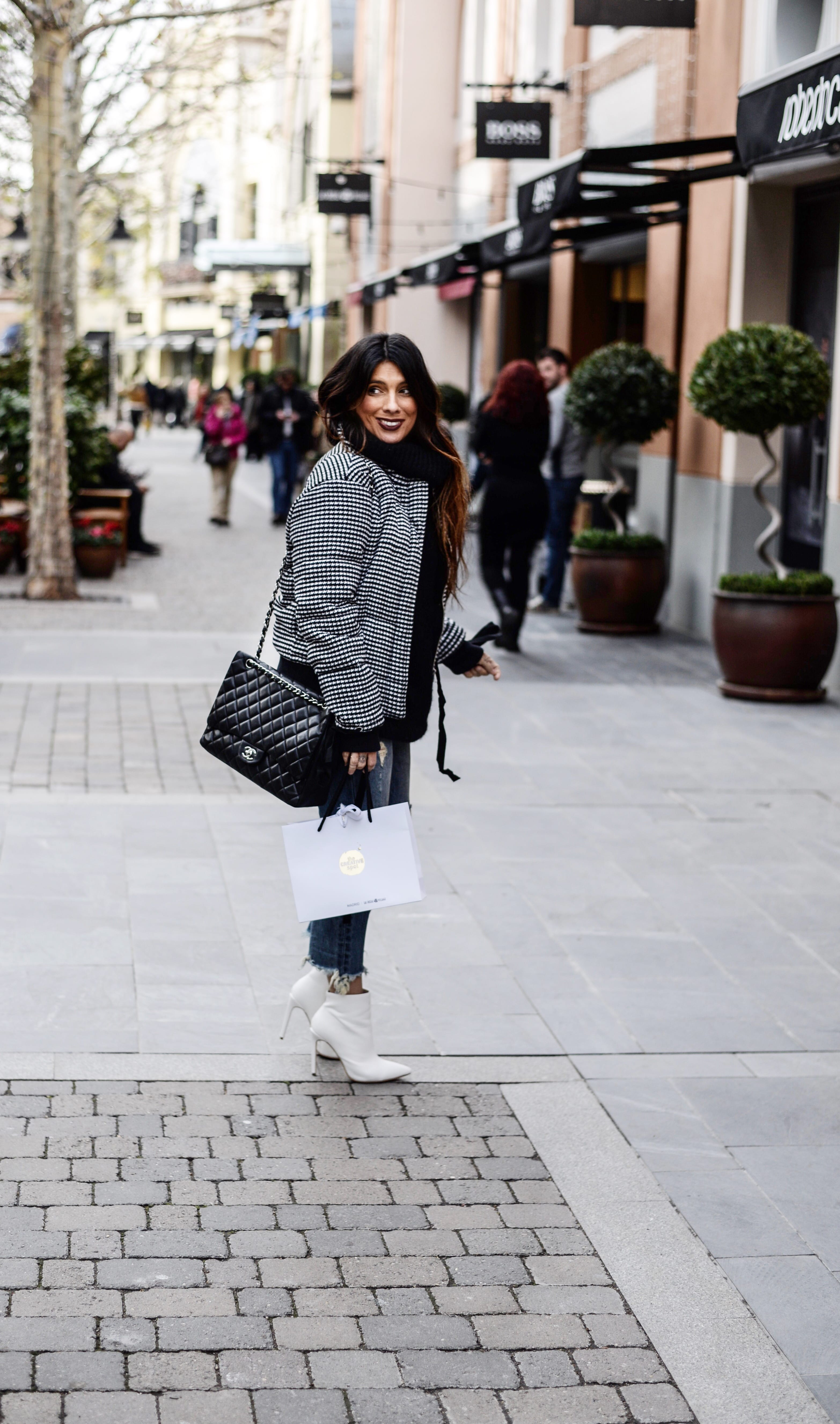dorisknowsfashion blog mode las rozas village