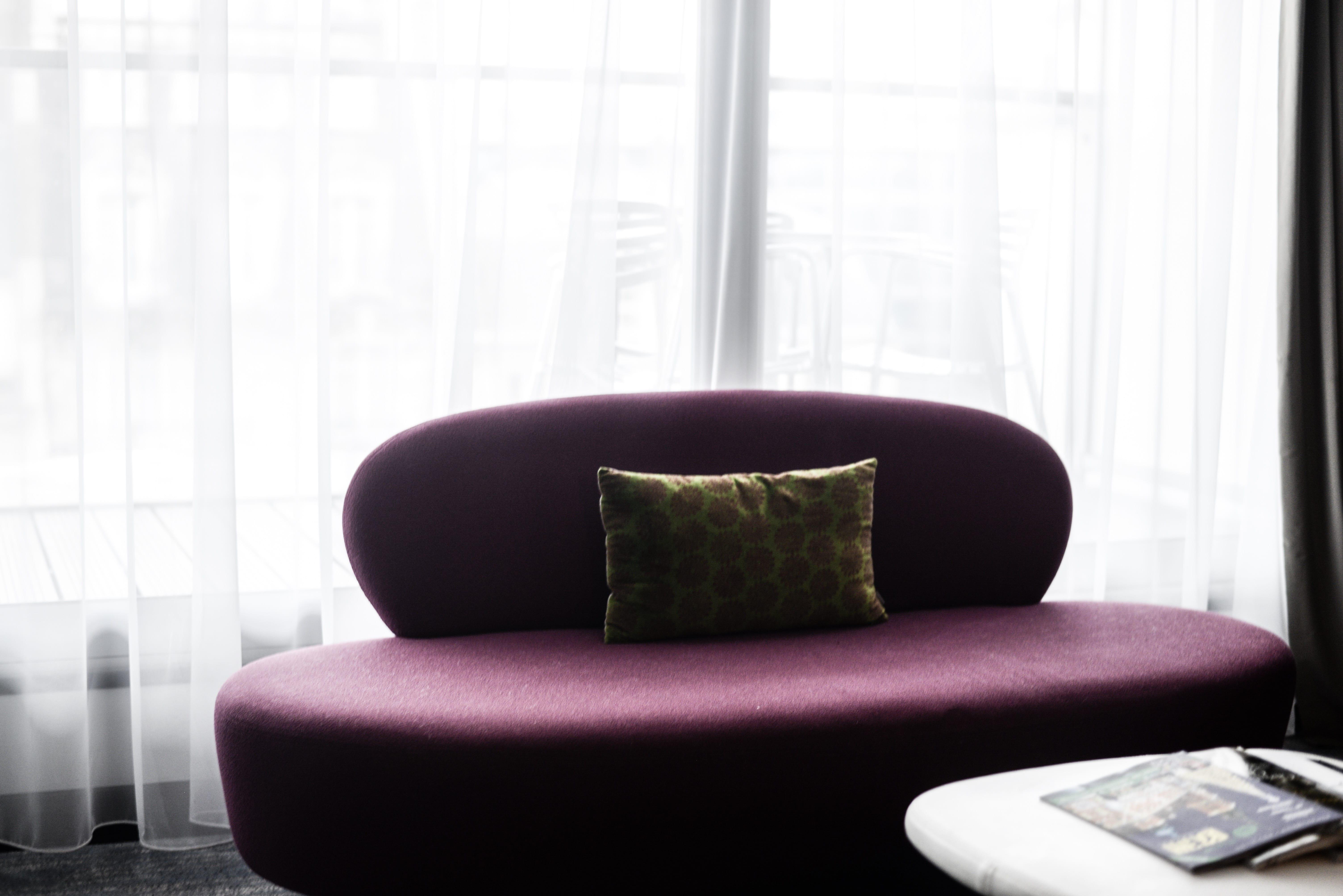 dorisknowsfashion blog mode hotel paris renaissance arc de triomphe