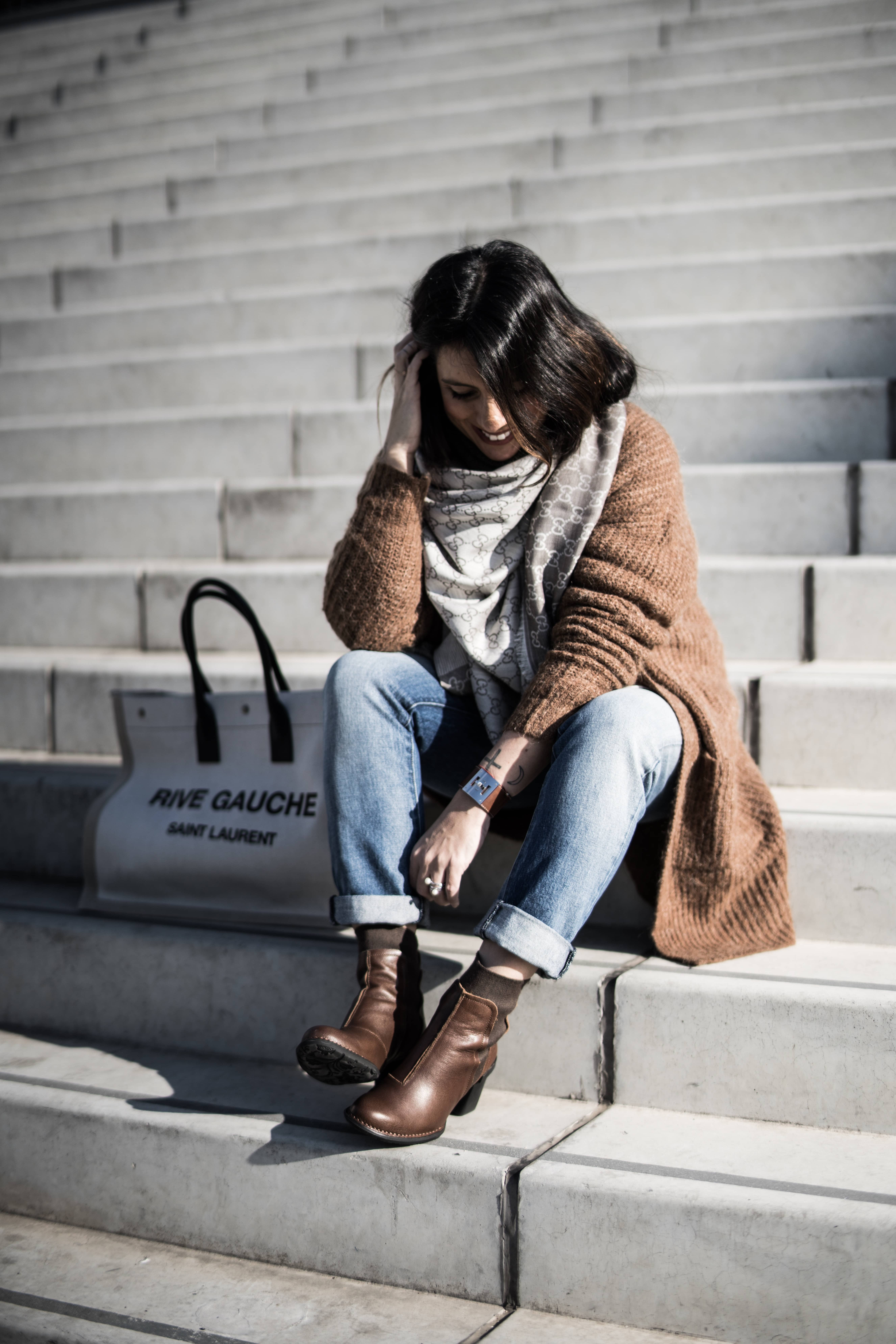 dorisknowsfashion blog mode karma