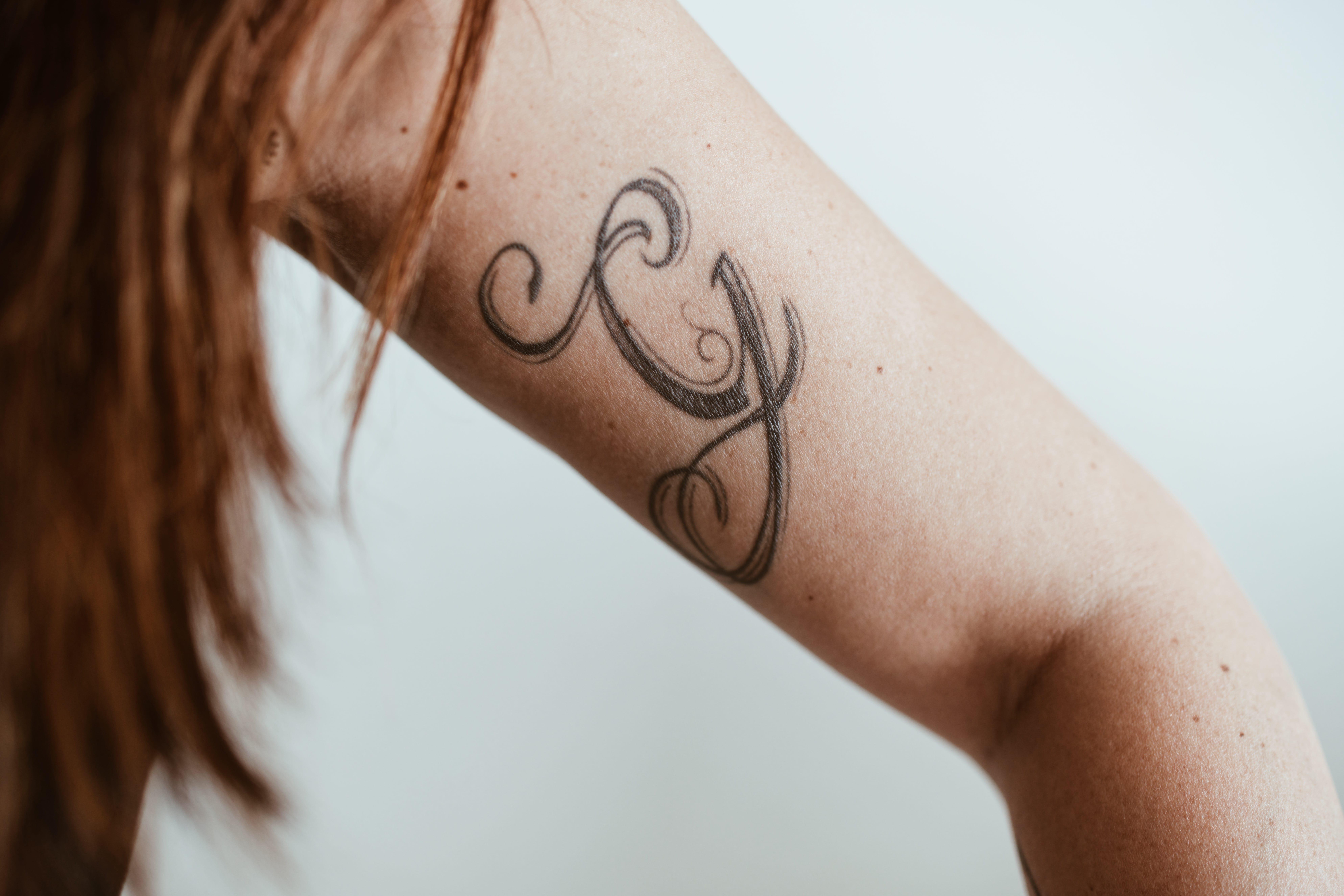 Mes Tatouages Dorisknowsfashion Blog Mode Beaute Lifestyle