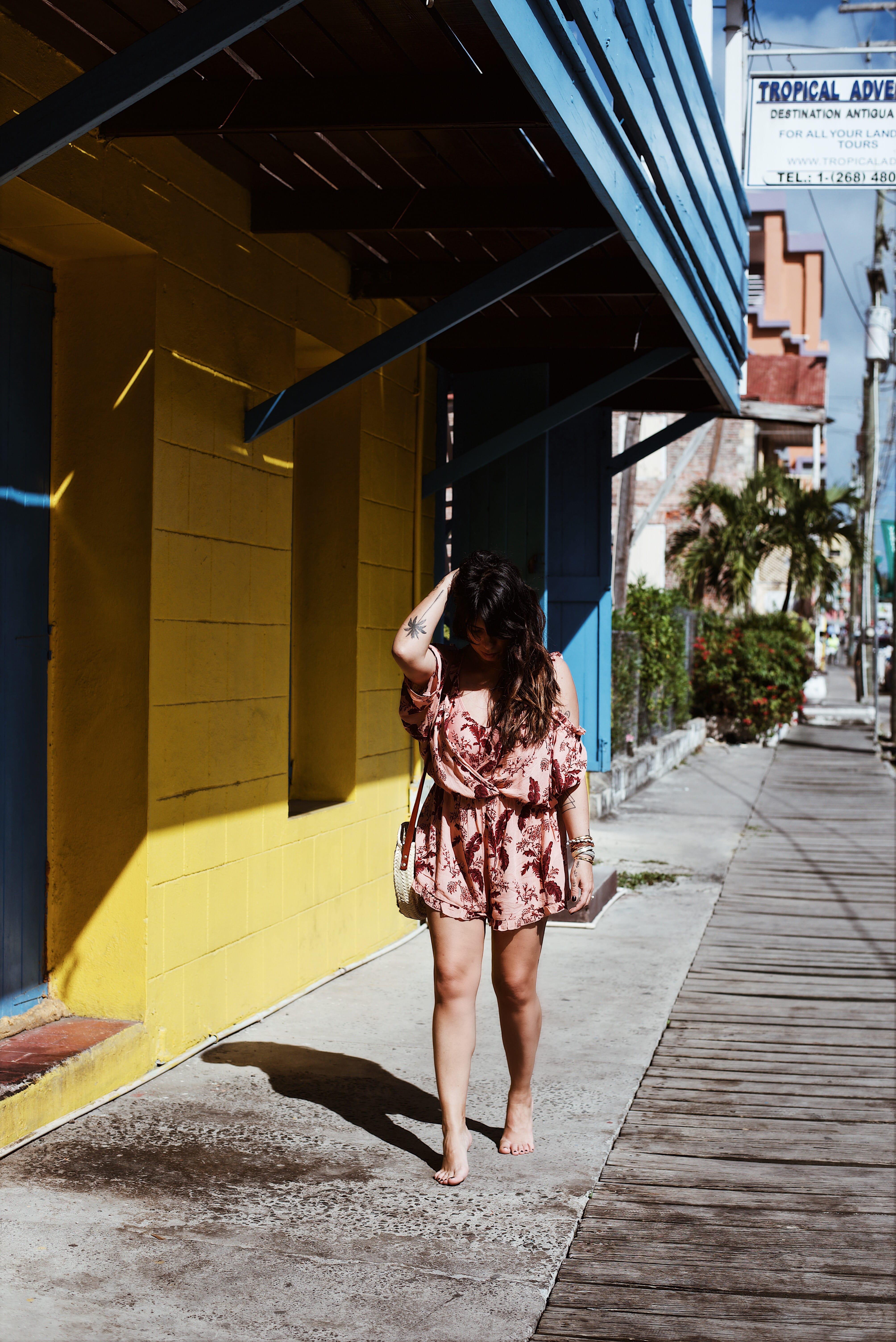 dorisknowsfashion blog mode msg croisière antigua & barbuda