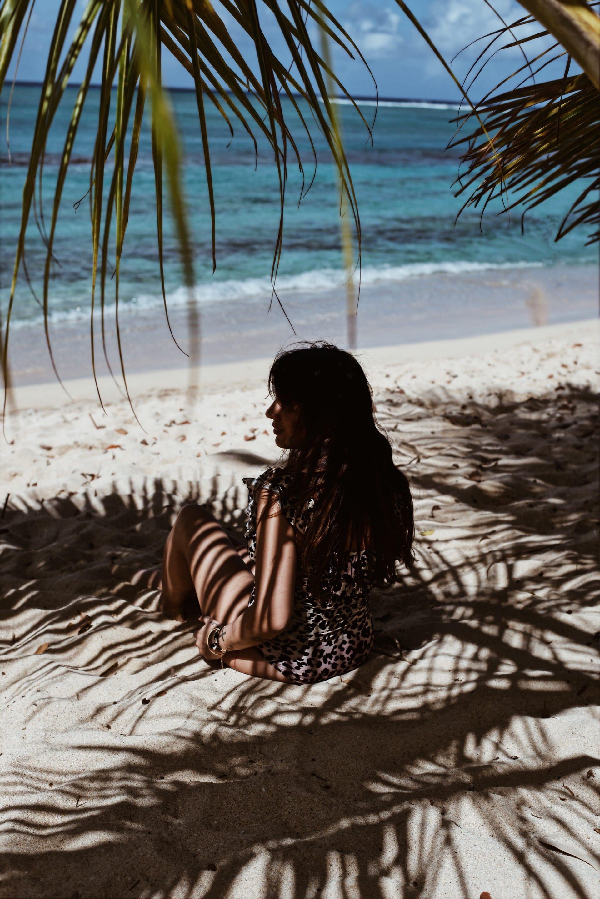 Msc blog trip : la Guadeloupe