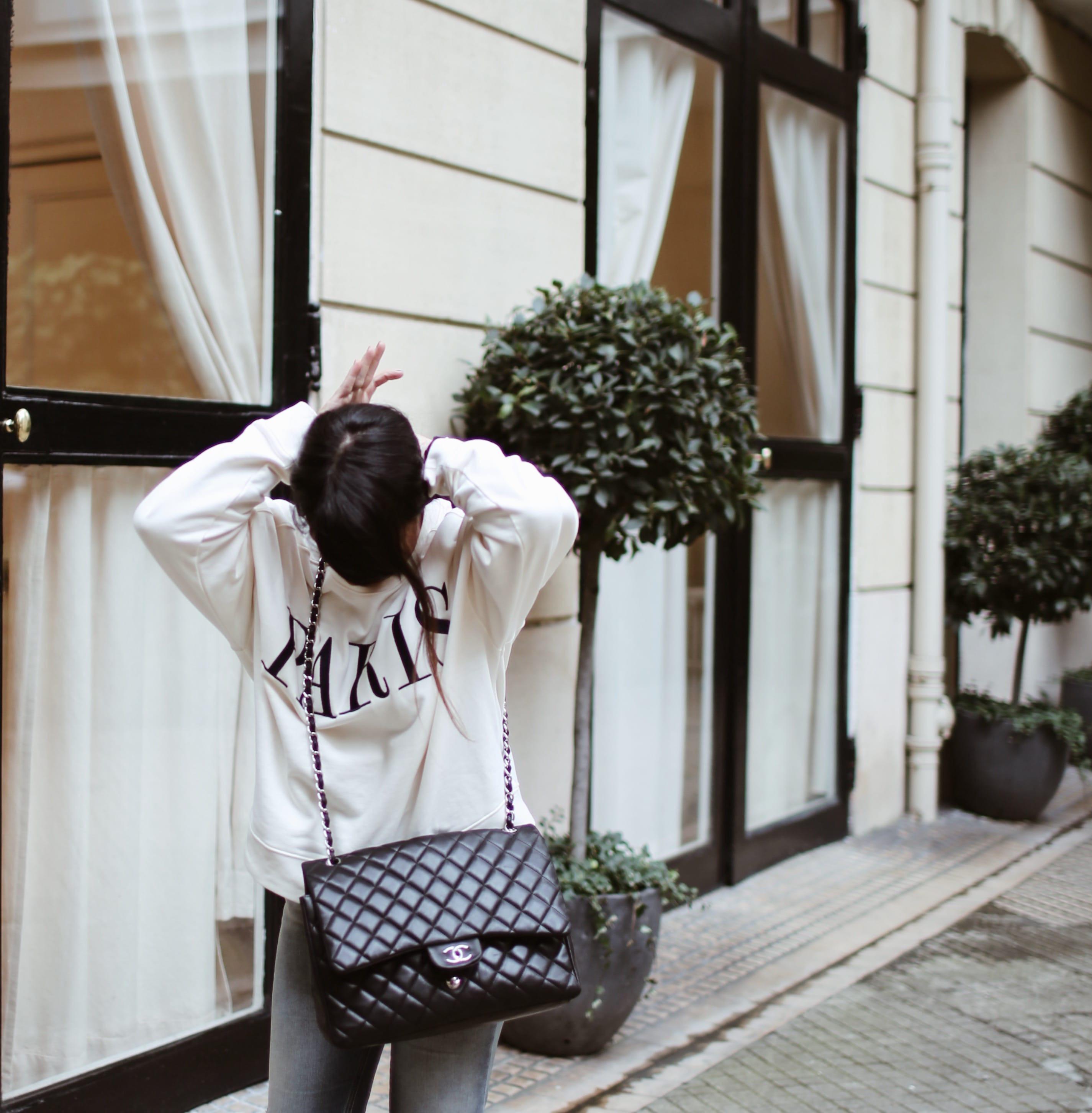 Dorisknowsfashion blog mode Paris