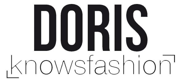 Dorisknowsfashion