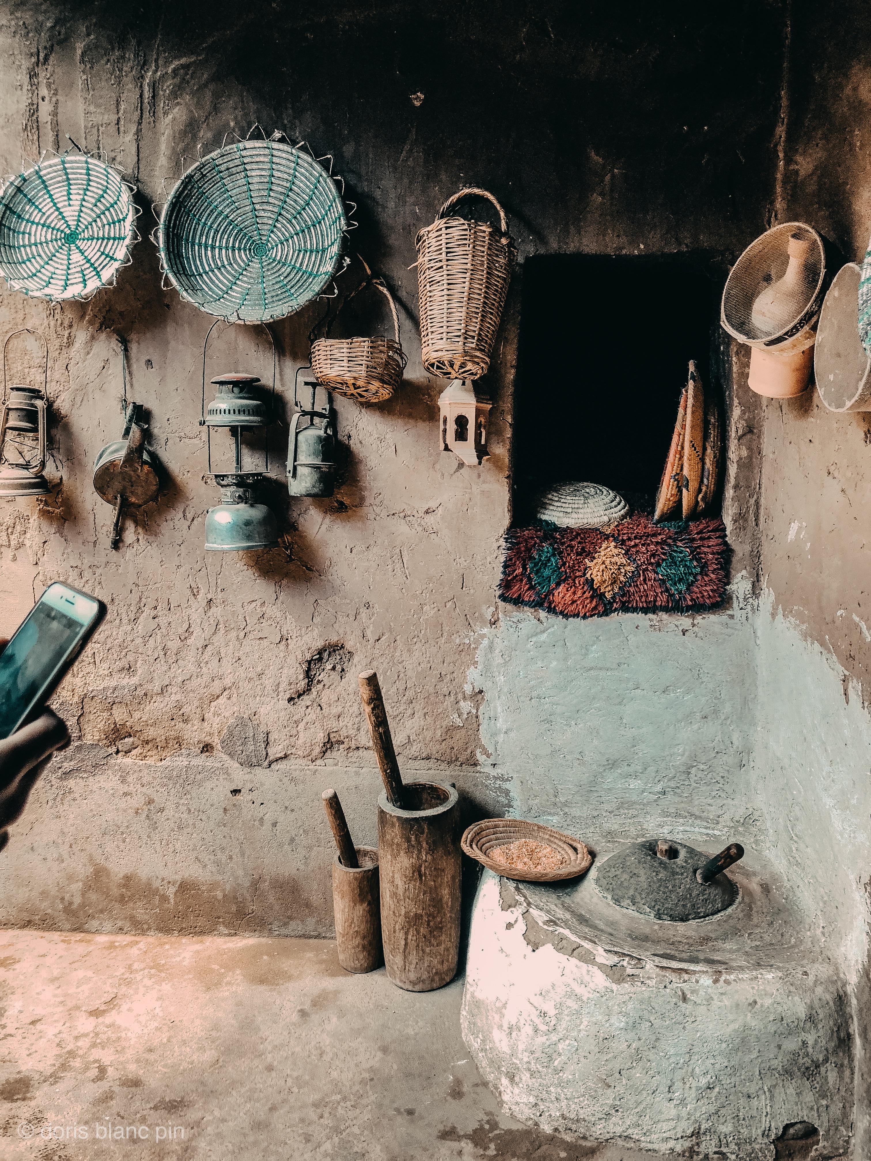 dorisknowsfashion blog mode couleurs berbères