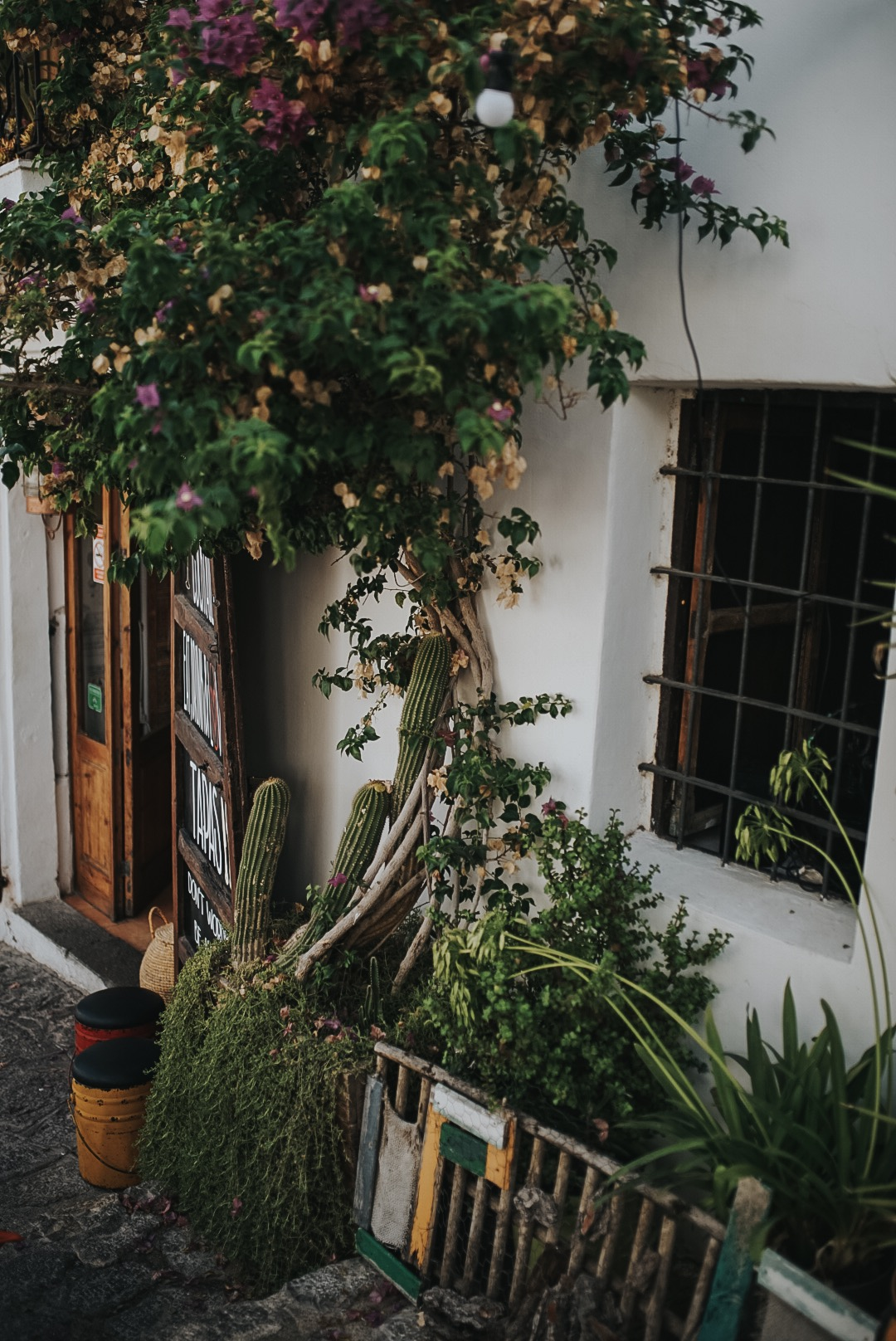 Dorisknowsfashion blog mode voyage bonnes adresses s'escalinata Ibiza