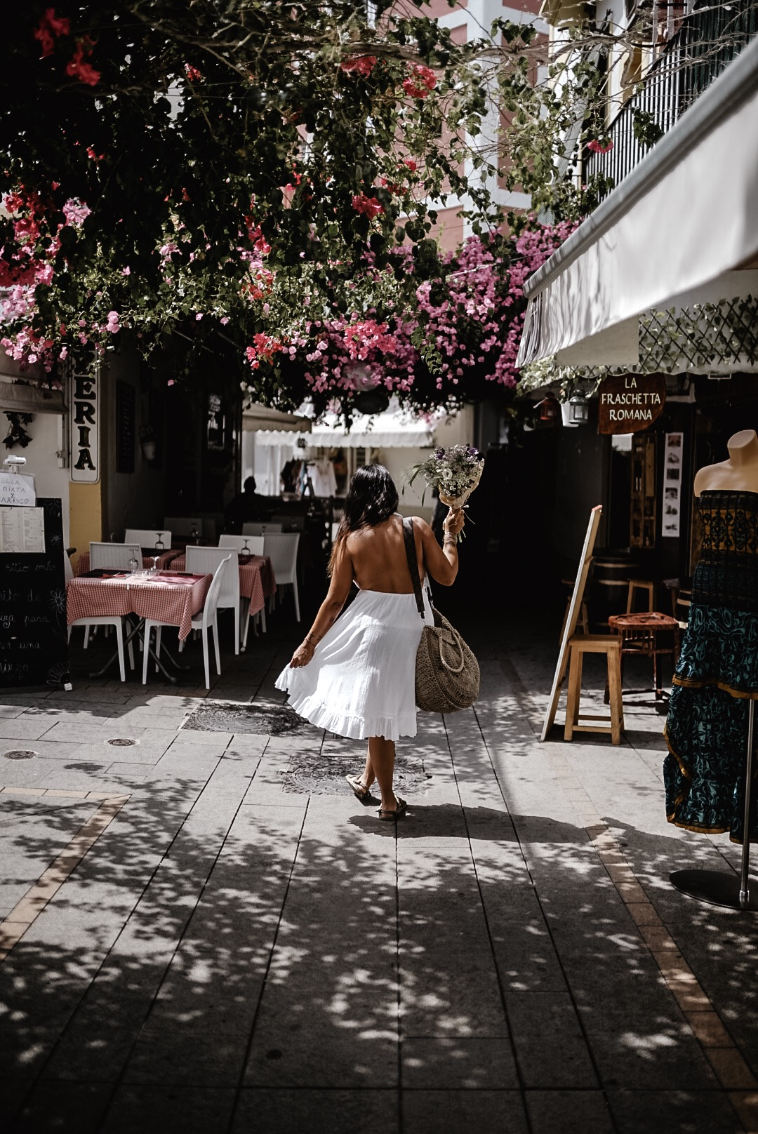 dorisknowsfashion blog mode voyage dalt vila ibiza
