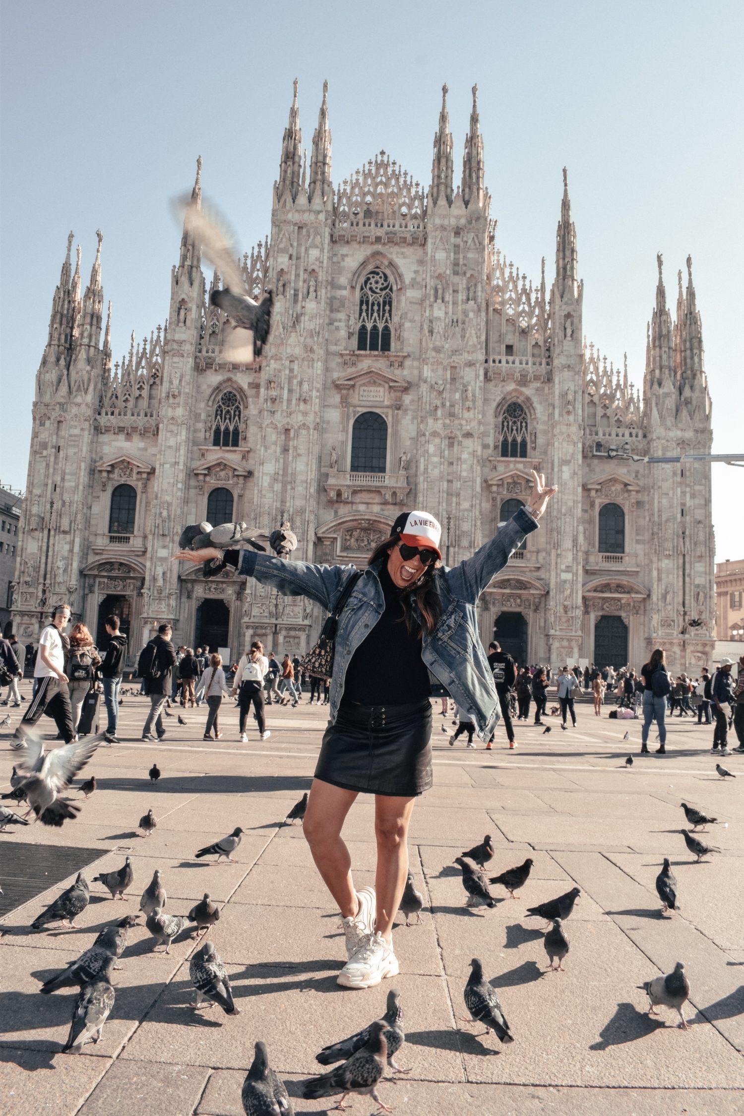 dorisknowsfashion blog mode milan family trip