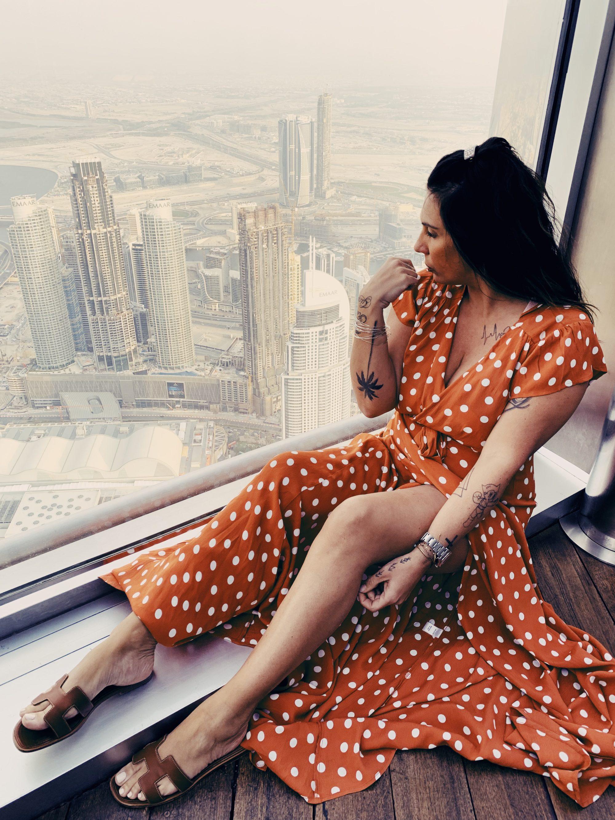 Dubai en famille